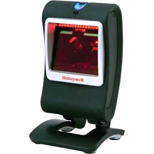 """Honeywell International, Inc - Honeywell Genesis 7580G Area-Imaging Scanner - Cable1d, 2D - Imager """"Product Category: Aidc/Pos/Barcode Scanners"""""""