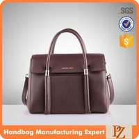 4637 Fashion woman bags US handbags catalogs for free un unisex PU leather hand bags