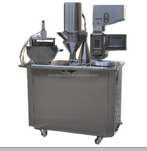JTJ-H Semi Automatic Capsule Filling Machine With Touch Screen
