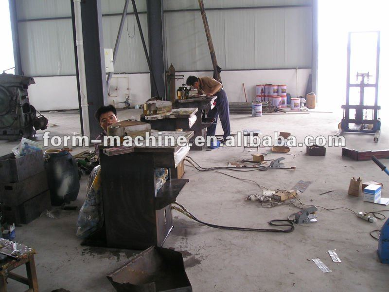 Aluminum stainless steel  V notch cutter,V cutting machine for sale