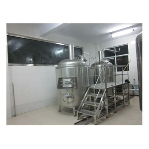 600l craft beer brewing equipment beer brewing plant