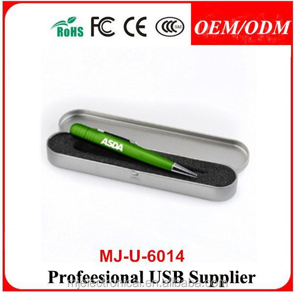 Customize Printed Logo USB 2 gb USB flash Drives Key Shape USB Pen Drive Bulk free sample
