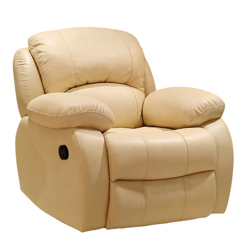 American italy style recliner sofa chair wholesale sofa set 7 seater living room <strong>furniture</strong> manual/electic recliner chair