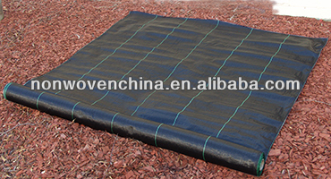 Heavy Duty Woven Weed Control Fabric /Landscape/Ground Cover