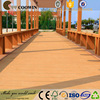 Qingdao wpc decking swimming pool construction cost