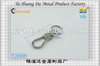 new design key chain snap hook