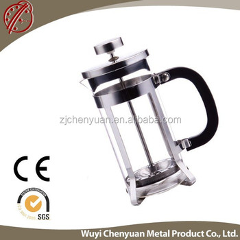 European Glass Coffee Maker : European Style Hot Drinks 350ml Glass Coffee Cup&french Press,Oem Customized - Buy French Press ...