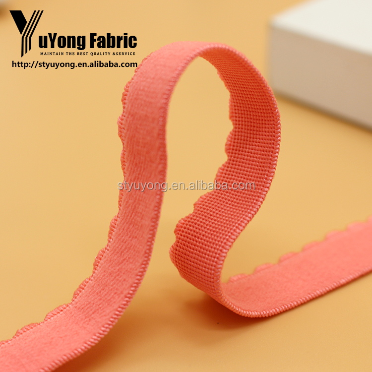 Great Varity Double Faced Satin Orange Ribbon Bow Manufacturer