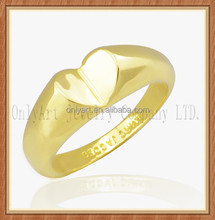 China suppliers costume jewerly rings fashionale silver jewelry party