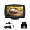 2.4G Digital super stable signal wireless car reversing camera with car lcd monitor