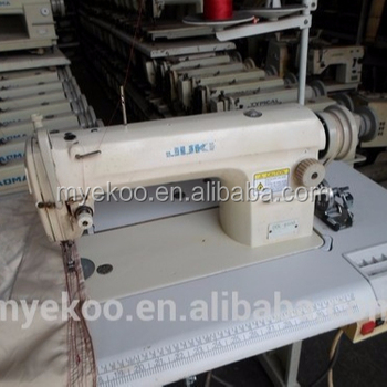 Used Juki DDL40 Sewing Machine View Used Industrial Sewing Awesome Used Sewing Machines