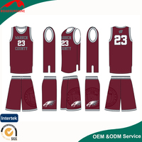 Cheap Custom Team USA throwback Basketball Jerseys sublimated basketball jerseys design your own jersey basketball