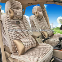 unique pvc car seat cover factory