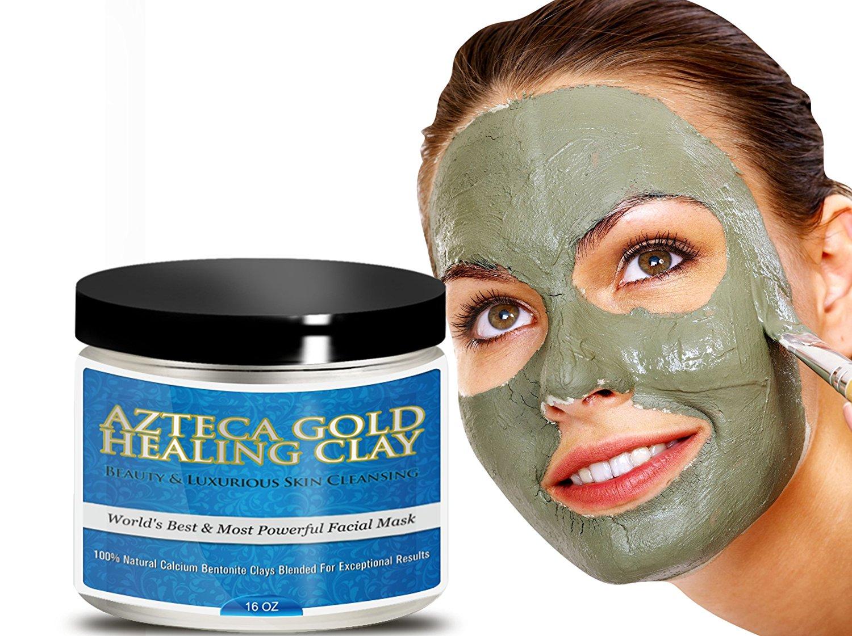 Clay buy facial