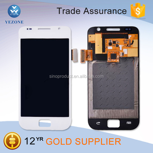 Hot Selling Factory Price Display For Samsung Galaxy S i9000 LCD Screen Replacement