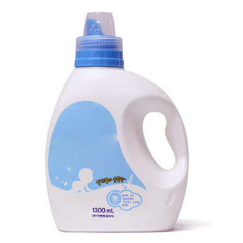Natures Organics Purity Sensitive Baby Laundry Liquid