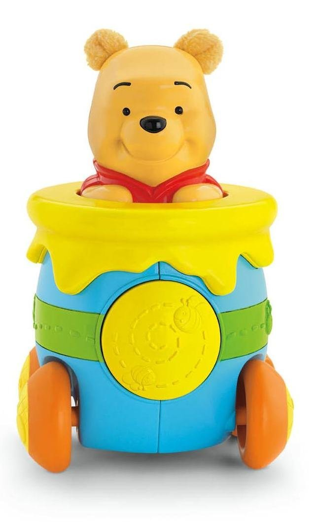 78c19e1d67c6 Get Quotations · Fisher-Price Disney s Pop-Up Pooh