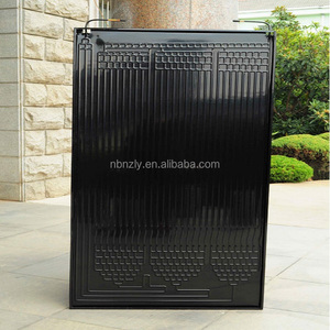 solar pool heater collector,flat plate air solar collector,types of solar energy collectors