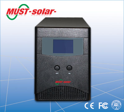 <MUST Solar>long backup time computer ups 500va to 1500va