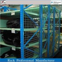 Auto Tire Racking 4S Store Selective Beam Tyre Rack