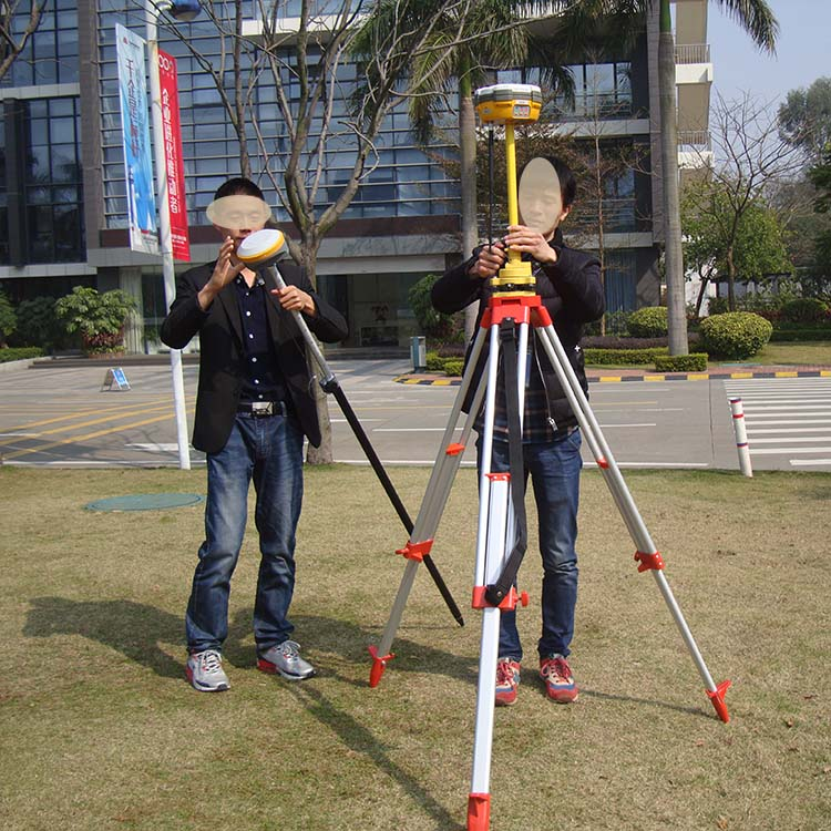 New GPS Survey Equipment Made in China with Trimble BD970