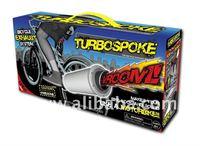 Turbospoke Toy - Buy Outdoor Toy Product on Alibaba.com