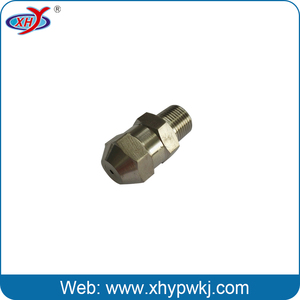 Cleaning for fruit tree tungsten carbide nozzle