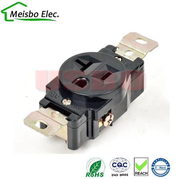 120v Plug Wiring Promotion