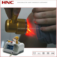 HNC factory dropshipping sport injury laser pain relief instrument for physical therapy rehabilitation