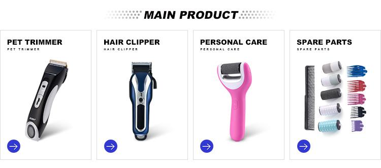 पेशेवर बाबेर उपकरण बिजली के बाल कटर बाल कतरनी homecut बाल trimmer