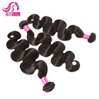 Wholesale Malaysian 100% unprocessed hair extensions perfect 100% virgin remy hair weave the best Malaysian wavy hair bundle