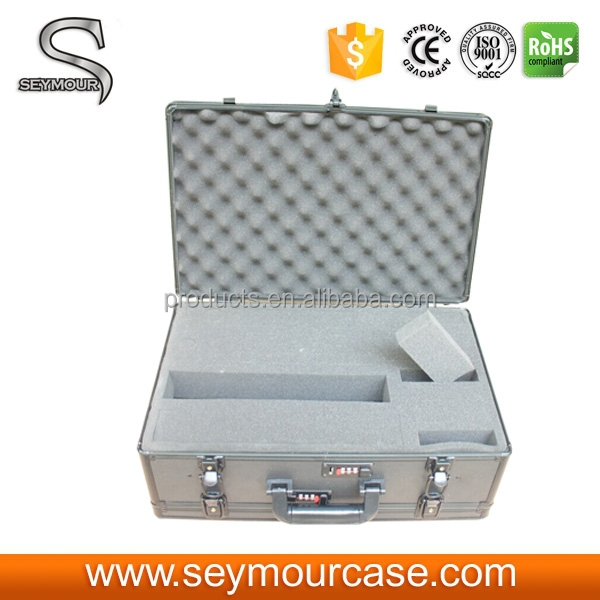 Customized Aluminum Case For Electric Torches