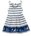 Korean Style Fashion New Baby Kids Girl Children s Sleeveless O neck Dress