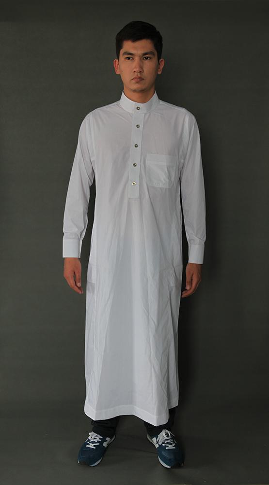 Middle Eastern Mens Dress 23