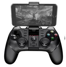 IPEGA PG-9077 Wireless Gamepad <span class=keywords><strong>Joystick</strong></span> Game <span class=keywords><strong>Controller</strong></span> Mit TURBO Funktion Für Android/iOS Tablet PC Handys