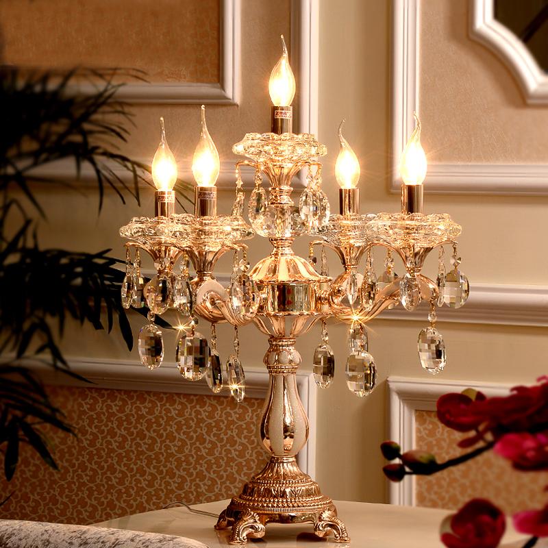 Compra cortinas de la lámpara para lámparas de mesa