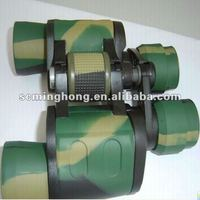 binoculars with camouflage colour in name brand stock 7x35