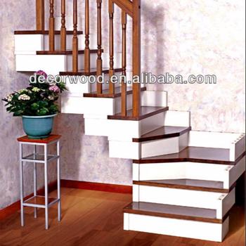 Simple Design Solid Wood Stair Railing Buy Stair Railing Wood Stair