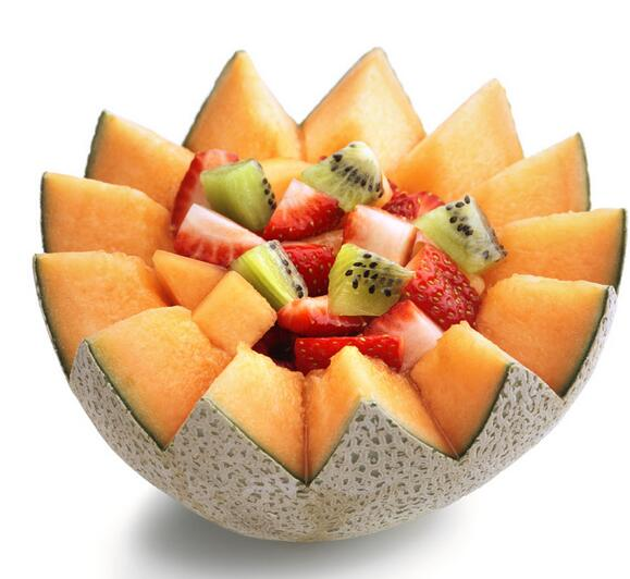 Different Shape As Your Request Sweet Hami Melon
