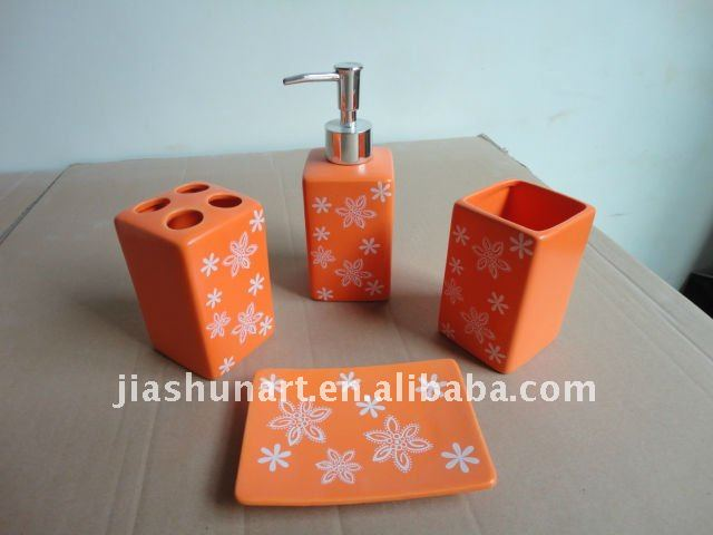 orange bathroom accessories orange bathroom accessories suppliers and manufacturers at alibabacom