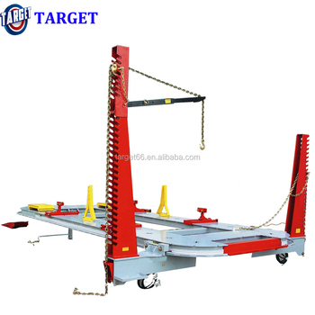 Chassis Straightening Machine/car Chassis Alignment Bench - Buy Auto ...