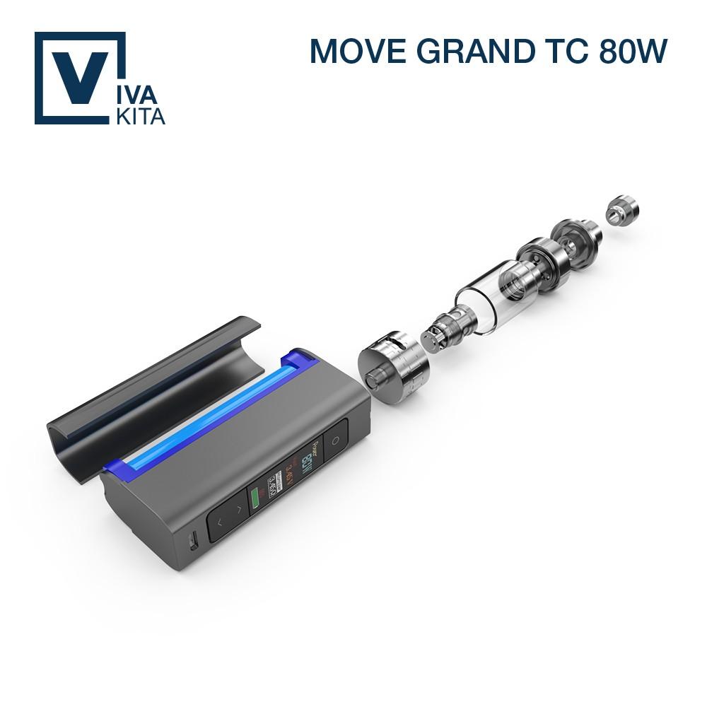 Professional Starter Kit Smok Vape Pen 22 Kit 1650mAh Battery 0.3ohm Vaping  Pen Coils E