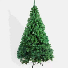 1.5m Artificial Christmas tree for Christmas decoration