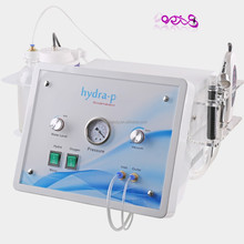 Real factory hydra dermabrasion peel facial machine / hydro microdermabrasion facial SPA10