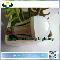 led 15watts bulb high power wall led lamp