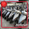 sale 50 100 125 cc used scooter export from Taiwan