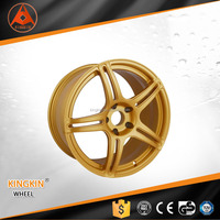 Custom Alloy Forged Wheel/Deep Concave Aftermarket Forged Wheel