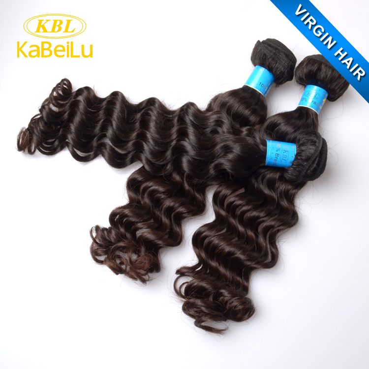 KBL natural blue black hair weave alice human hair weave for women,wholesale yaki hair styles,dominican hair products wholesale