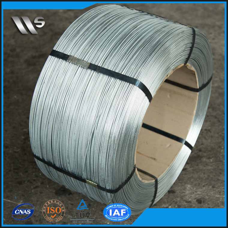 8 10 12 14 Gauge Carbon Hot Dipped Galvanized Steel Wire - Buy 10 ...