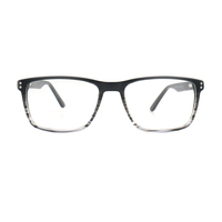 SRA077 wenzhou supplier morden oem gradient optical myopia glasses